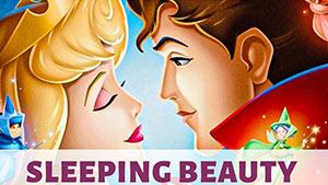 The Sleeping Beauty — Спящая красавица — читать и слушать eng